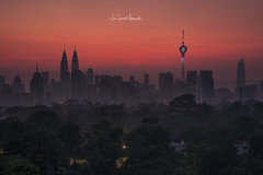 Kuala Lumpur Skyline, February 2018 [EXPLORED 10.02.2018] (Nur Ismail Photography) Tags: dawn city malaysia sunrise building asia landmark architecture cityscape sunset kuala lumpur skyline tower scene sky landscape urban travel skyscraper background view twilight modern downtown famous capital metropolitan tall silhouette panorama high destination skylinecity kualalumpur kualalumpurtowers kualalumpurskyline southeast petronas malaysian horizon wallpaper orange development highest silhouettebuilding highrise scenics panoramic business