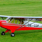 Piper PA-18-150 Super Cub   RC Plane thumbnail