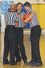 D204913A (RobHelfman) Tags: crenshaw sports basketball highschool losangeles viewpark referees
