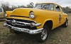 1954 Ford Gasser (Bill Jacomet) Tags: hot rod riot 2018 schroeder hall goliad tx texas car show automobile auto 1954 54 ford gasser