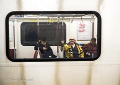 The TTC Way (mishlove1) Tags: newsubwayline omd omdem10ii olympus outandabout photowalk photowalking subway topw topw2018rs ttc toronto torontophotowalks