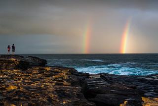 double rainbow  #5449