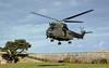 230Sqn  Puma HC2 ZJ954 Fort George cr (1 of 1) (markranger) Tags: puma hc2 zj954 230sqn tigers benson fortgeorge scotland inverness