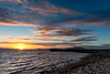 Sligo Bay (Matts__Pics) Tags: wildatlanticway sligobay sunrise waves ripple harbour