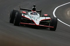 J.R. Hildebrand from Sausalito is the Fastest Rookie at Indy (Motor's Master) Tags: jr hildebrand from sausalito is fastest rookie indy