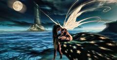 Fantasy light (pando085) Tags: secondlife sl love fantasy