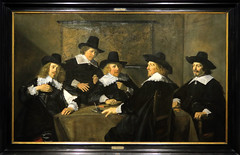 They Know How to Manage Healthcare (YIP2) Tags: regents healthcare stelisabethhospital franshals haarlem portraits people art painting exhibition franshalsmuseum dutchgoldenage historic history governors governorsportrait