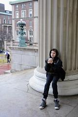 Columbia University (rachel.roze) Tags: locky columbiauniversity nyc february2018 column