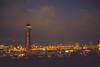 Hakata (mripp) Tags: art vintage retro old night nacht light color harbor japan skyline early morning ferry leica m10 summicron 50mm