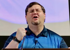 Worship Service with Dr.  Ron Fay (2/25/2018) (nomad7674) Tags: 2018 20180225 february beacon hill church worship service monroect monroe ct beaconhill beaconhillchurch sermon preach preaching preacher teach teacher pastor dr ron fay drronfay ronald guest speaker