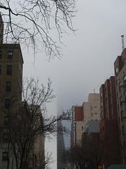 201802070 New York City Midtown (taigatrommelchen) Tags: 20180208 usa ny newyork newyorkcity nyc manhattan midtown weather urban city building street