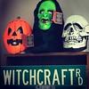 Silver Shamrock Masks. (luvehorror) Tags: trickortreatstudios halloween3 seasonofthewitch halloweenmasks witch skull jackolantern witchcraft salemroads