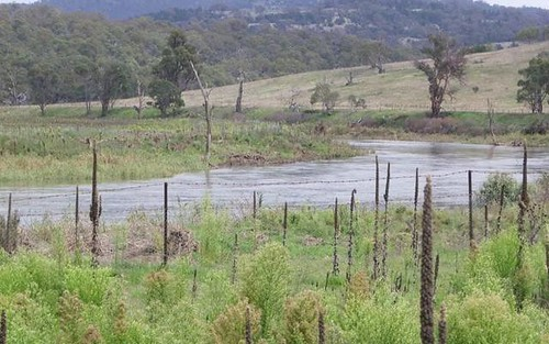 Lot 4 Ironmungy Road, Cooma NSW 2630