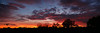 Sunset (syl20_44) Tags: sunset couché de soleil panoramique saint herblain loire atlantique france clouds colors sky weather syl20 44 pano panoramic sun fall night canon 70d