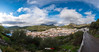 Ubrique (Antonio López Fotografía) Tags: ubrique cadiz andalucia nieve españa nikon nikond750 antonio lopez fotografia photo lansdcape paisaje paisajes