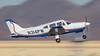 Westwind Piper PA-28R-201 Arrow N314PW (ChrisK48) Tags: n314pw 150second 2000 aircraft airplane arrow cherokee dvt kdvt pa28r phoenixaz phoenixdeervalleyairport piperpa28r201 westwind