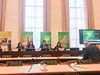 First Physical Meeting of the WSIS Open Consultation Process (ITU Pictures) Tags: the wsis forum 2018