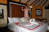 El Dorado Casitas Royale (wildhareuk) Tags: bed canoneos500d celebration eldoradocasitasroyale hotel mexico room tamron18270mm towelart mexico2016 petals img5519dxo
