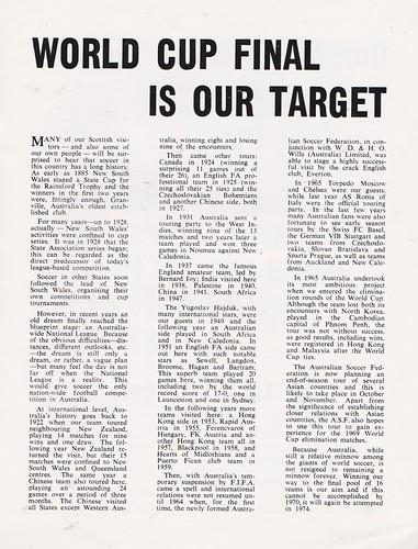 Australia vs Scotland - 1967 - Page 13