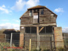 DSC05831 Tanners 40 - 2018 01 17 - Old Barns (John PP) Tags: ldwa tanners tannersmarathon winter 40 miles long distance walkers association january 2018 solo hike johnpp