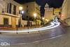 Dalt Vila. Ibiza, España (Gonzalo Diaz Cruz) Tags: eivissa europe spain architecture city night outdoor