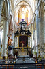 (plitch) Tags: plitchphotostream plitch gand belgium architecture church