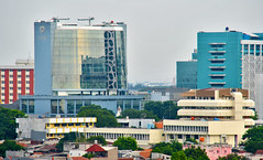 UI Salemba (Ya, saya inBaliTimur (leaving)) Tags: jakarta building gedung architecture arsitektur universitas university