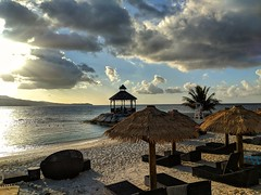 😍 (thnewblack) Tags: google pixel2xl android smartphone sunset outdoors beautiful jamaica caribbean travel vacation f18 122mp