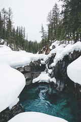 Winter in  🌍 Canada |  Uncle Drew (adventurouslife4us) Tags: adventure wanderlsut landscape travel explore journey outdoor nature photography snow winter canada