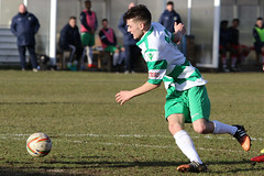 43 (Dale James Photo's) Tags: aylesbury united football club egham town fc the meadow southern league division one east non