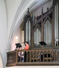 Concert Orgue et Cuivres (17)