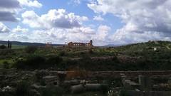 FSYK9003 (anisaheawad) Tags: morocco travel traveling nature digital meknes volubilis roman ruins