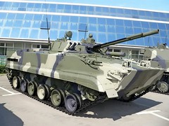"""BMP-3 9 • <a style=""""font-size:0.8em;"""" href=""""http://www.flickr.com/photos/81723459@N04/25604411127/"""" target=""""_blank"""">View on Flickr</a>"""