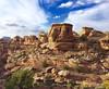 IMG_E2207 (ira.saturn) Tags: utah canyonlands needles usa mesaarch stones