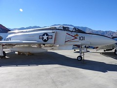 "McDonnell Douglas F-4S Phantom 1 • <a style=""font-size:0.8em;"" href=""http://www.flickr.com/photos/81723459@N04/25724241278/"" target=""_blank"">View on Flickr</a>"