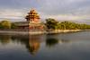 Forbidden City (A_Peach) Tags: beijing forbiddencity china cornertower mft m43 lumix panasonic microfourthird micro43 apeach anjapietsch travel