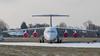 IMG_8523 (Al Henderson) Tags: airport aviation avro bedfordshire cranfield e3377 egtc gcfab planes rj100 winter