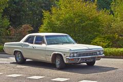 Chevrolet Impala Sedan 1965 (9441) (Le Photiste) Tags: clay chevroletdivisionofgeneralmotorsllcdetroitusa chevroletimpalasedan cc 1965 chevroletimpalav8series16400model164694doorsedan americanluxurycar simplywhite marumthenetherlands thenetherlands al9447 sidecode1 afeastformyeyes aphotographersview autofocus alltypesoftransport artisticimpressions anticando blinkagain beautifulcapture bestpeople'schoice bloodsweatandgear gearheads creativeimpuls cazadoresdeimágenes carscarscars canonflickraward digifotopro damncoolphotographers digitalcreations django'smaster friendsforever finegold fandevoitures fairplay greatphotographers giveme5 groupecharlie peacetookovermyheart rarevehicle hairygitselite ineffable infinitexposure iqimagequality interesting inmyeyes lovelyflickr livingwithmultiplesclerosisms myfriendspictures mastersofcreativephotography niceasitgets photographers prophoto photographicworld planetearthtransport planetearthbackintheday photomix soe simplysuperb slowride saariysqualitypictures showcaseimages simplythebest thebestshot thepitstopshop themachines transportofallkinds theredgroup thelooklevel1red oddtransport vividstriking wheelsanythingthatrolls wow yourbestoftoday oldtimer