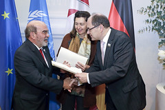 PO_GER_201801200001 (FAO News) Tags: fao germany berlin directorgeneral event conference highlevelmeeting deu