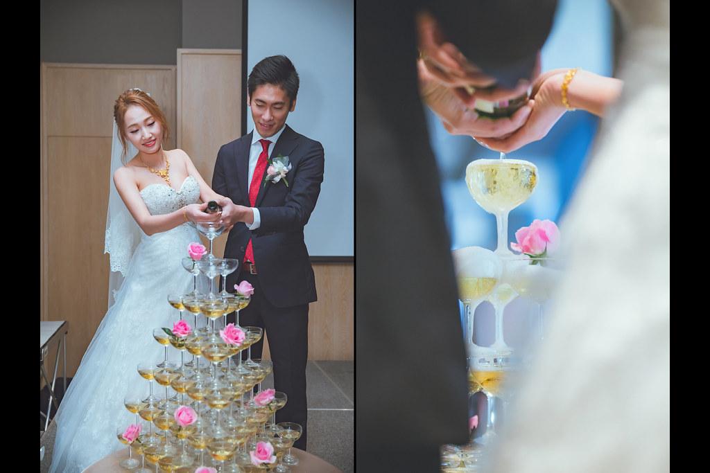 [婚攝] 宇範&代芳 萬豪酒店婚禮精選