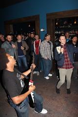 Infirmities @ The Ivy Room (IngyJO) Tags: infirmities punk punkbands ivyroom albany albanyca saloons bars millionsofdeadcops mdc corruptedmorals upthepunx eastbay eastbaypunk