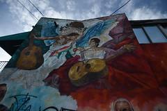 MariachiPlaza_MVB_6807 (CEO_Countywide_Communications) Tags: mariachiplaza musicians mural restore restoration stceciliapatronsaintofmusicians losangelescounty si se puede viva la mujer sd1