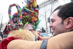 Love ? (Régis (R208)) Tags: carnaval paris rue street carnival fiesta colors couleur deguisement disguise