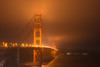The Icon In The Mist (jojo (imagesofdream)) Tags: san francisco california golden gate