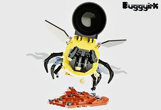 Bumble Bee TERRA-FB 1 Existing Colors 3b