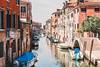 Venice (inni.kiri) Tags: venetie venezia venice italy outdoor canals boats gondola