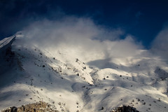 OK Pubb J -0043 (FaSaNt) Tags: cloud cloudy storm stormy wind windy winter season scenery landscape panorama alps apuanalps alpi toptuscanyitalyalpi apuanemountainmountain peackmountain top snow snowfall carrara