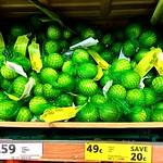 Limes thumbnail