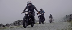 Winter Ride 2018 - 11 (Fabio MB) Tags: winter ride trip tonup café racer moto motorcycle cold mountain nature tracker bobber portugal road crew freedom escape
