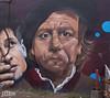 herman brood en rembrand van rijn Amsterdam (gerard de mooij) Tags: amsterdam grafitti street art kunst herman brood rembrand van rijn doelen straat rockstar rock roll junk painter dutch masters
